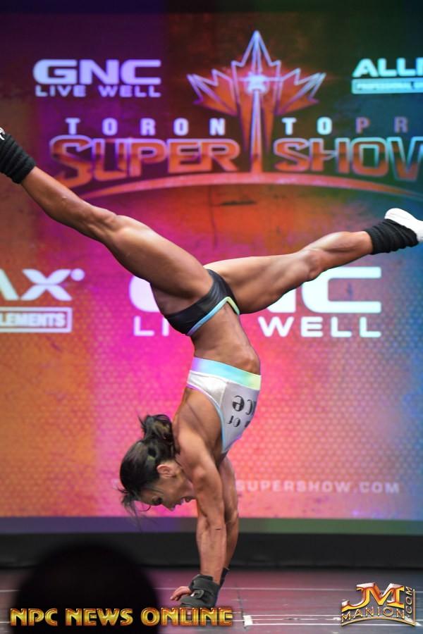 2019 Toronto Pro Supershow!! 5076926