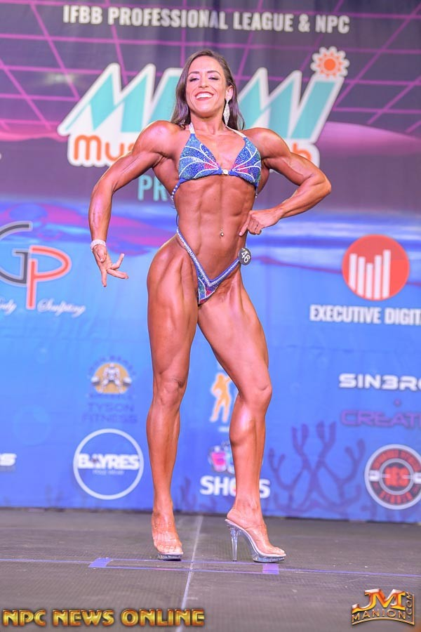 2019 Miami Muscle Beach Pro-Am!! 5113185