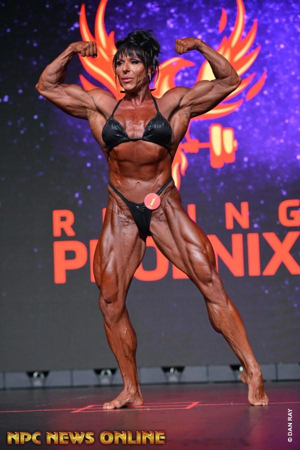 2019 Rising Phoenix Women's Bodybuilding World Championship! 5533428
