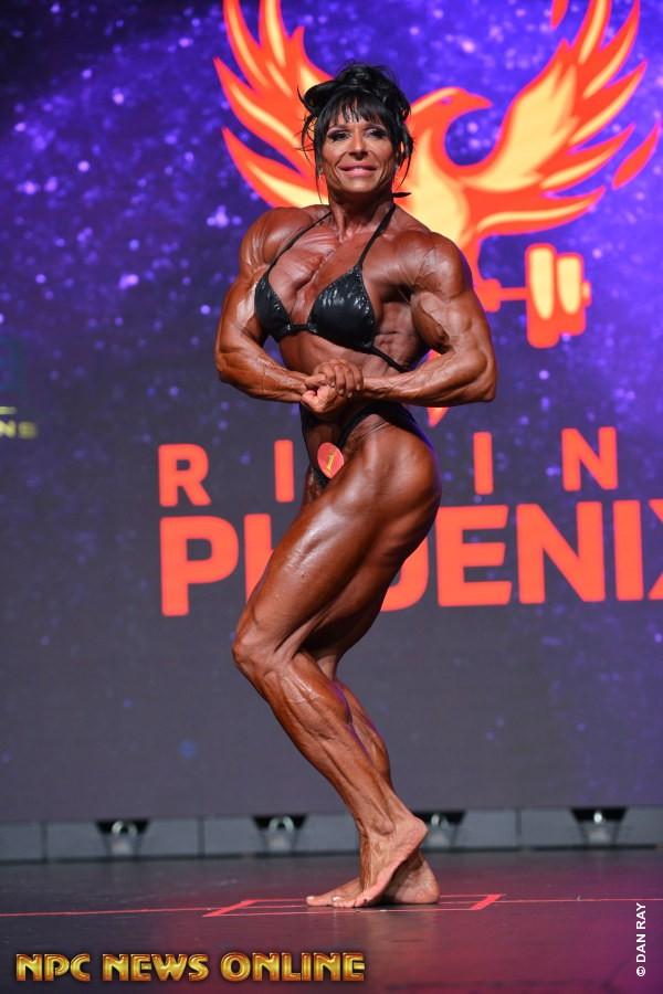 2019 Rising Phoenix Women's Bodybuilding World Championship! 5533442