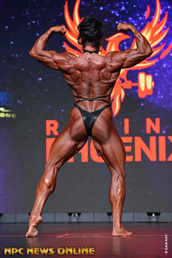 2019 Rising Phoenix Women's Bodybuilding World Championship! 5533456