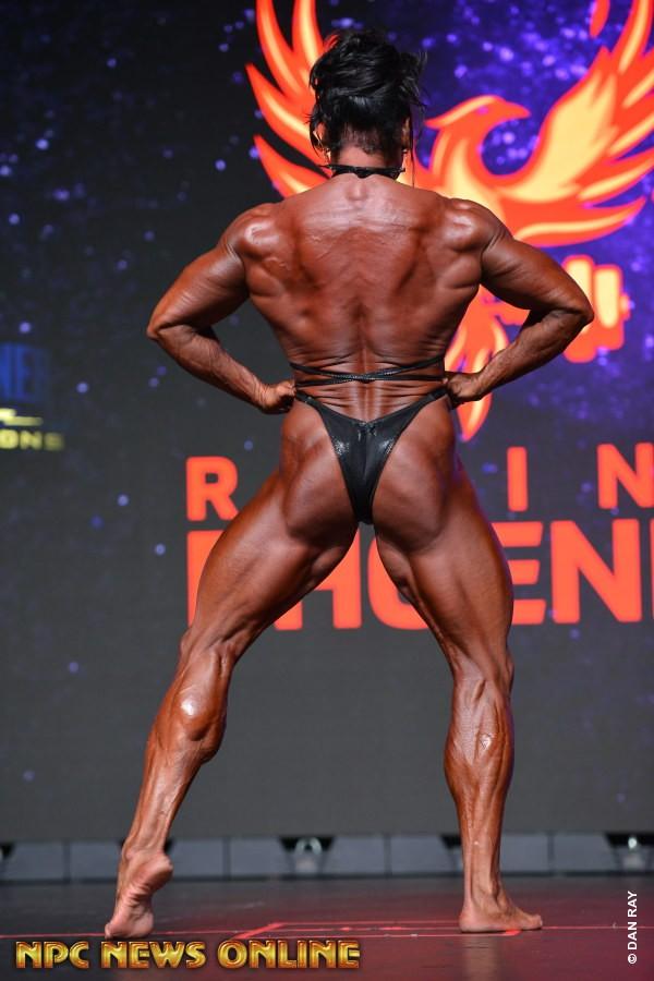 2019 Rising Phoenix Women's Bodybuilding World Championship! 5533467