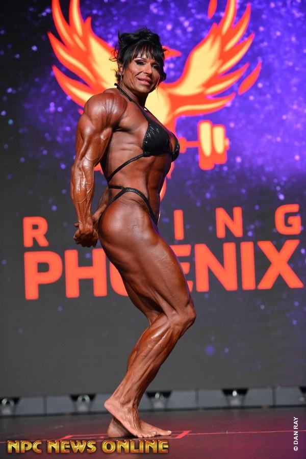 2019 Rising Phoenix Women's Bodybuilding World Championship! 5533468