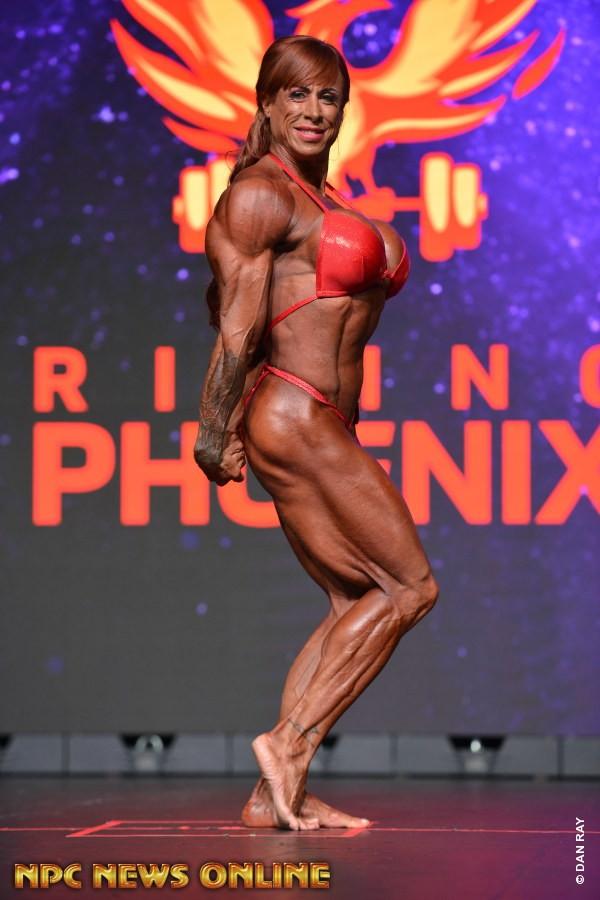 2019 Rising Phoenix Women's Bodybuilding World Championship! 5533623
