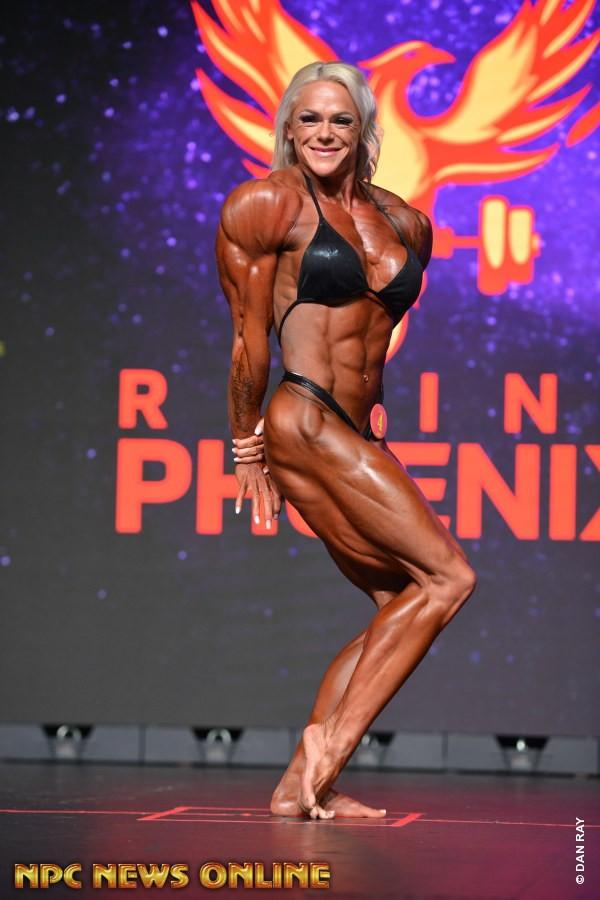 2019 Rising Phoenix Women's Bodybuilding World Championship! 5533730