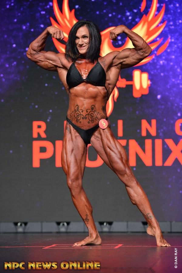 2019 Rising Phoenix Women's Bodybuilding World Championship! 5533744