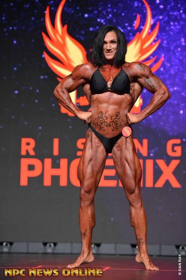 2019 Rising Phoenix Women's Bodybuilding World Championship! 5533748