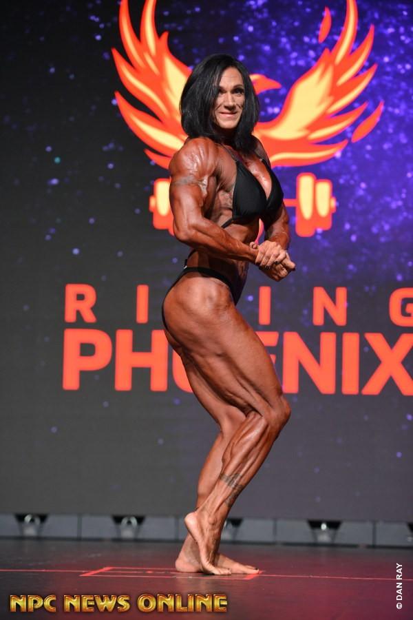 2019 Rising Phoenix Women's Bodybuilding World Championship! 5533762