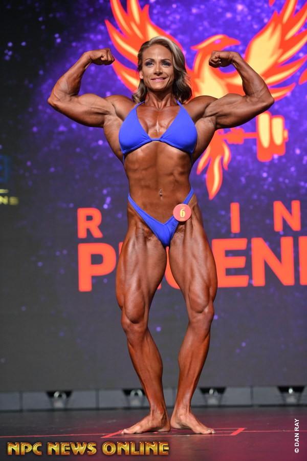 2019 Rising Phoenix Women's Bodybuilding World Championship! 5533824