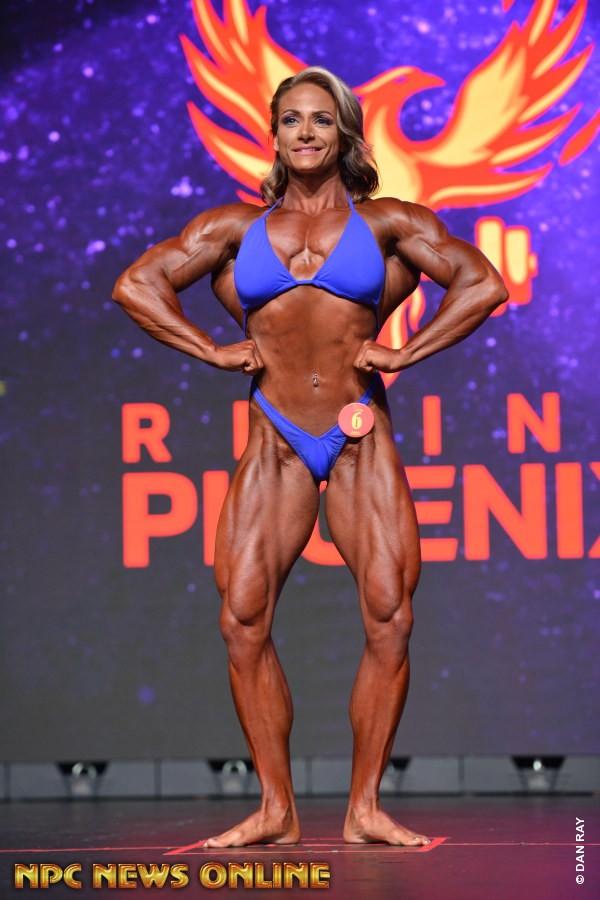 2019 Rising Phoenix Women's Bodybuilding World Championship! 5533833