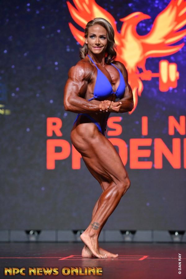 2019 Rising Phoenix Women's Bodybuilding World Championship! 5533843
