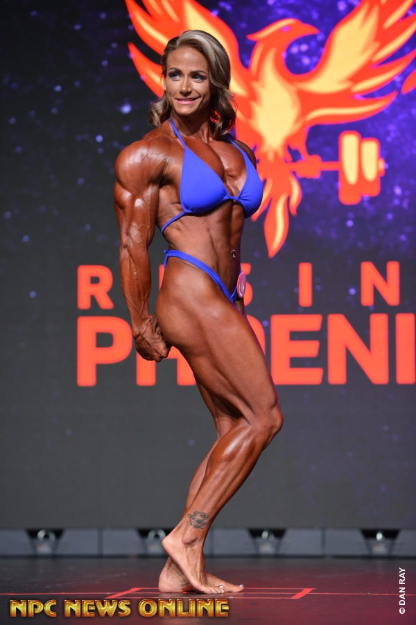 2019 Rising Phoenix Women's Bodybuilding World Championship! 5533855