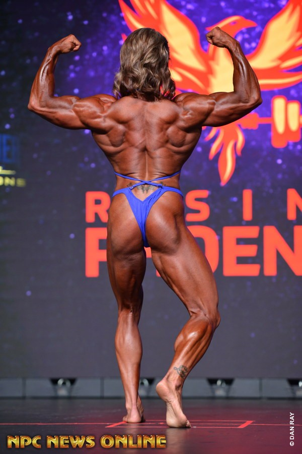 2019 Rising Phoenix Women's Bodybuilding World Championship! 5533863