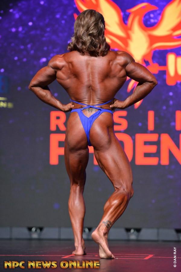 2019 Rising Phoenix Women's Bodybuilding World Championship! 5533887