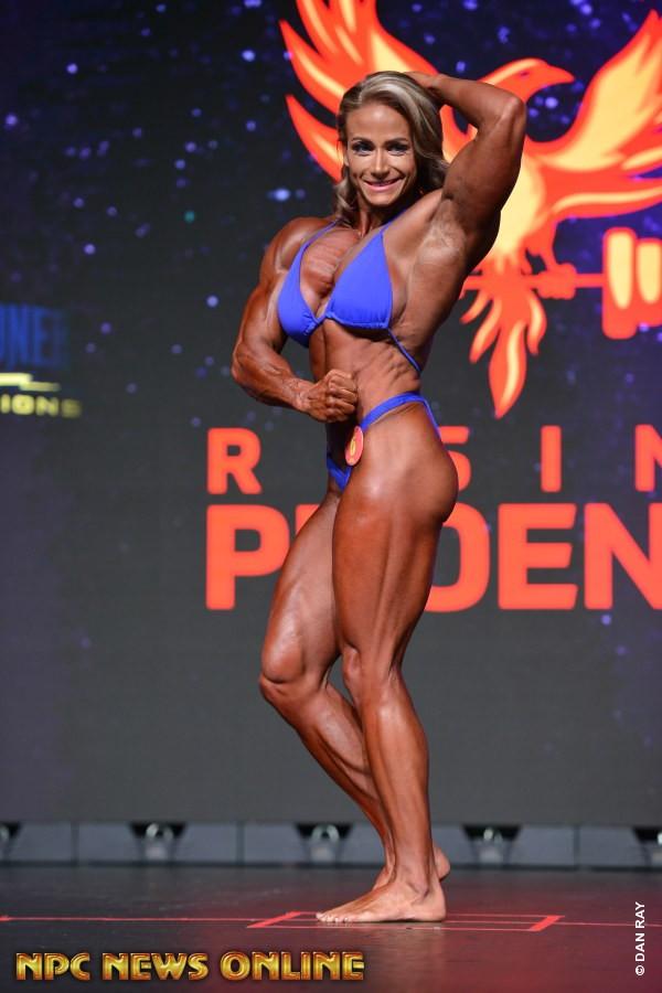2019 Rising Phoenix Women's Bodybuilding World Championship! 5533895