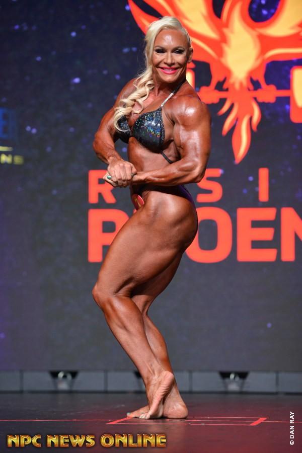 2019 Rising Phoenix Women's Bodybuilding World Championship! 5533941