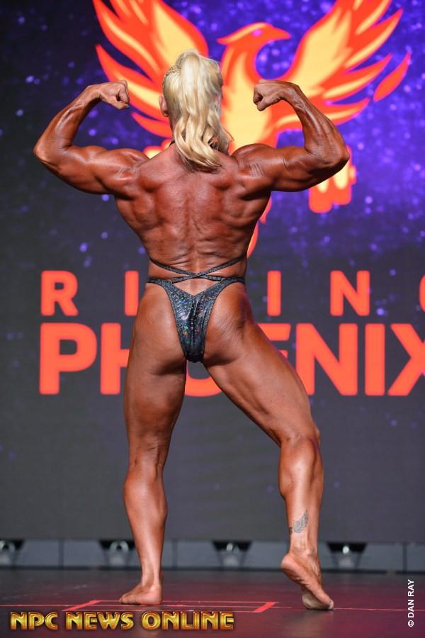 2019 Rising Phoenix Women's Bodybuilding World Championship! 5533974