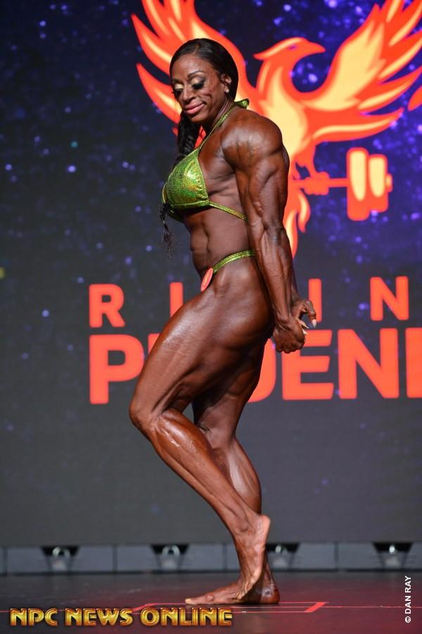 2019 Rising Phoenix Women's Bodybuilding World Championship! 5534071