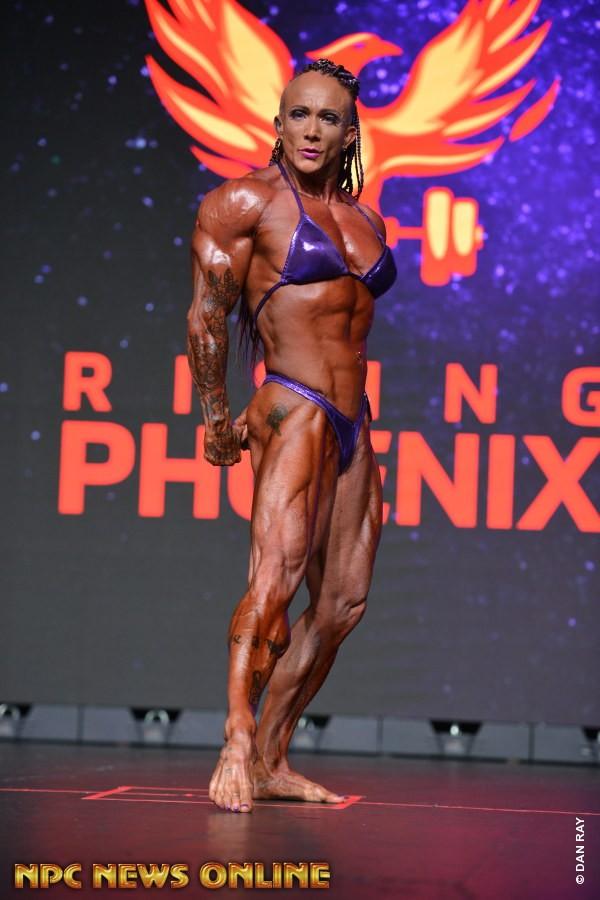 2019 Rising Phoenix Women's Bodybuilding World Championship! 5534180