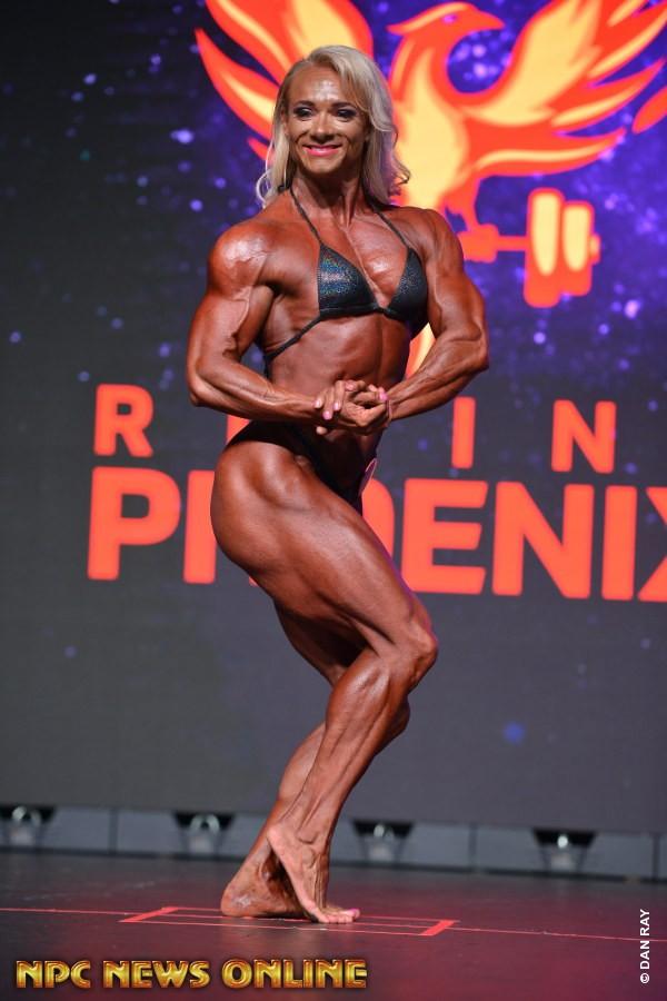 2019 Rising Phoenix Women's Bodybuilding World Championship! 5534282