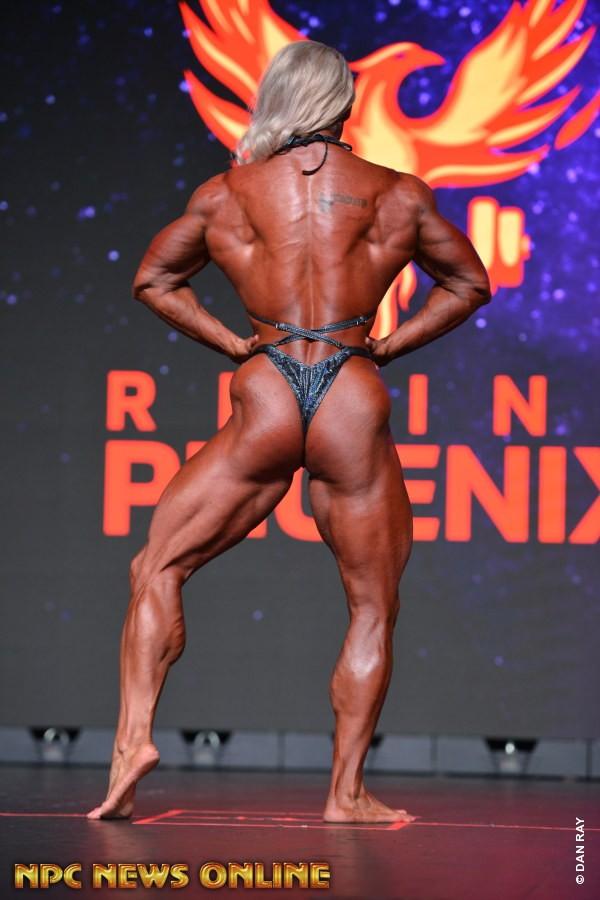 2019 Rising Phoenix Women's Bodybuilding World Championship! 5534314