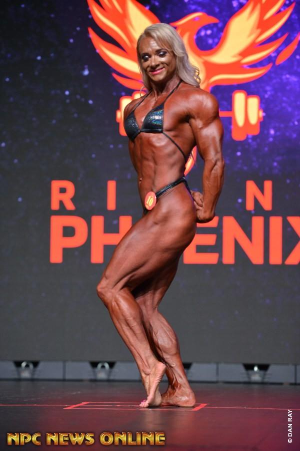 2019 Rising Phoenix Women's Bodybuilding World Championship! 5534322
