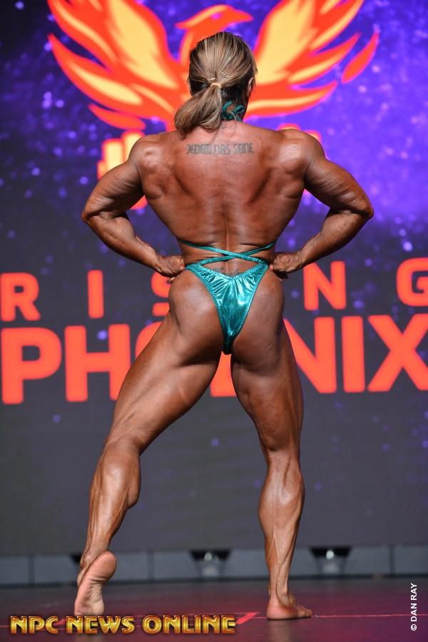 2019 Rising Phoenix Women's Bodybuilding World Championship! 5535327