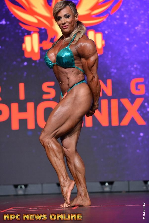 2019 Rising Phoenix Women's Bodybuilding World Championship! 5535343