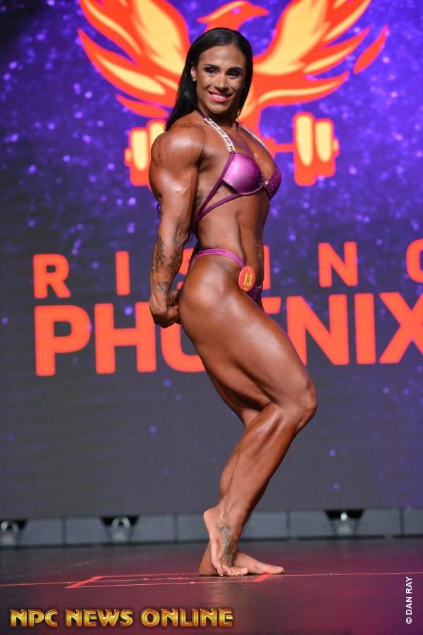 2019 Rising Phoenix Women's Bodybuilding World Championship! 5535527