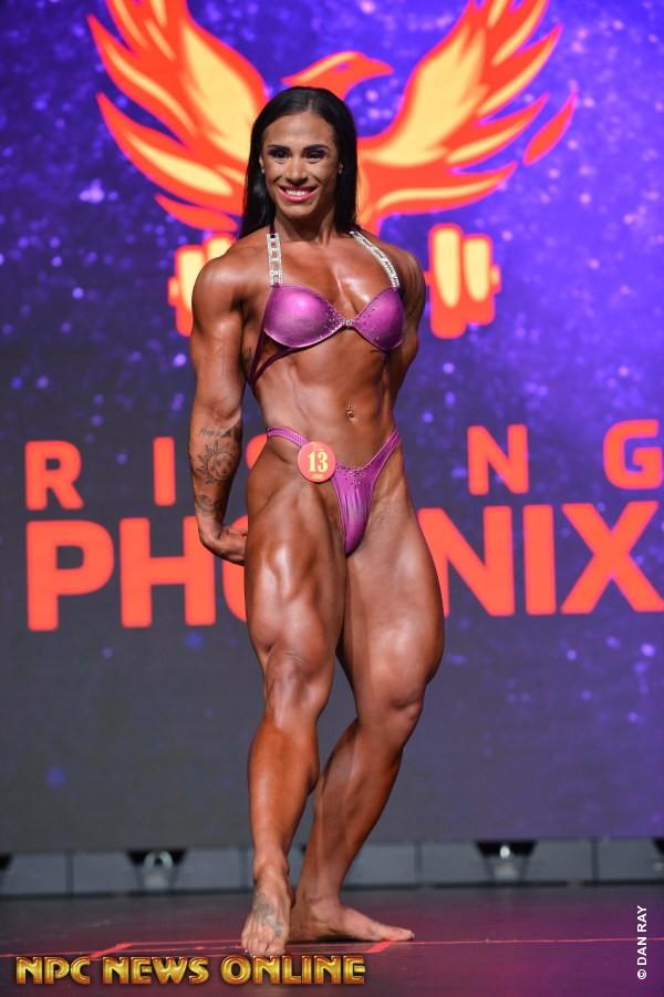 2019 Rising Phoenix Women's Bodybuilding World Championship! 5535539