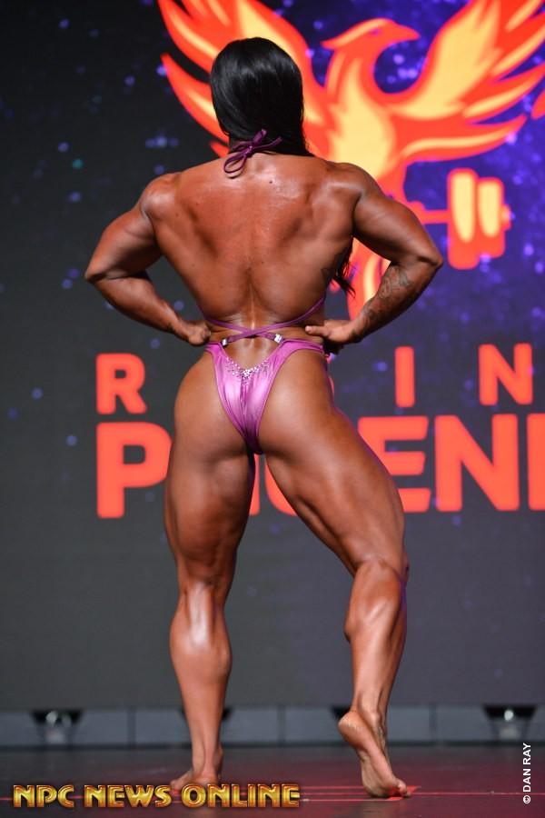 2019 Rising Phoenix Women's Bodybuilding World Championship! 5535580