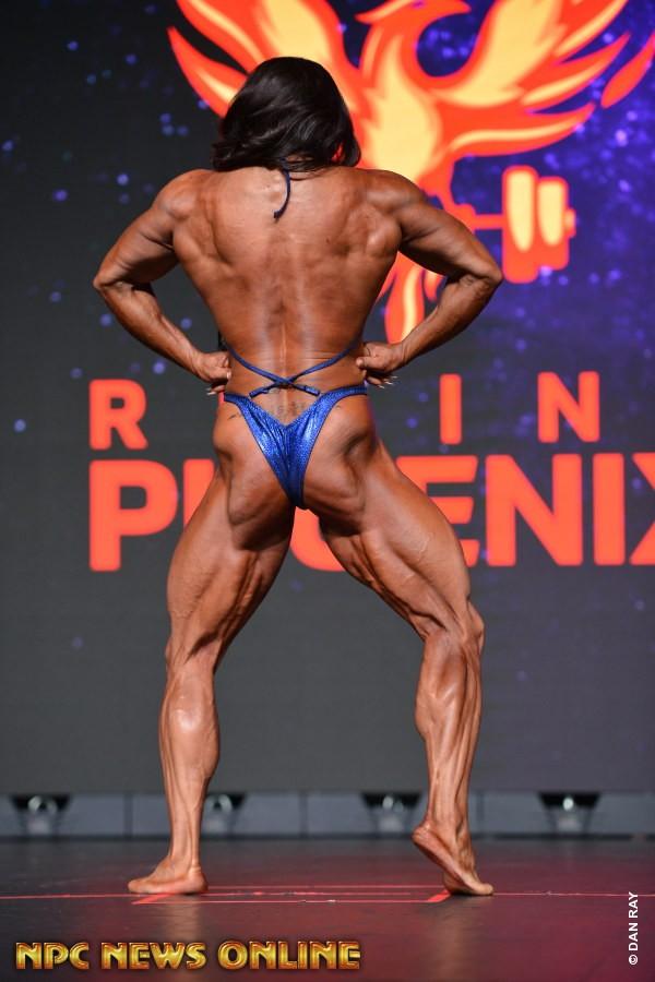 2019 Rising Phoenix Women's Bodybuilding World Championship! 5535909