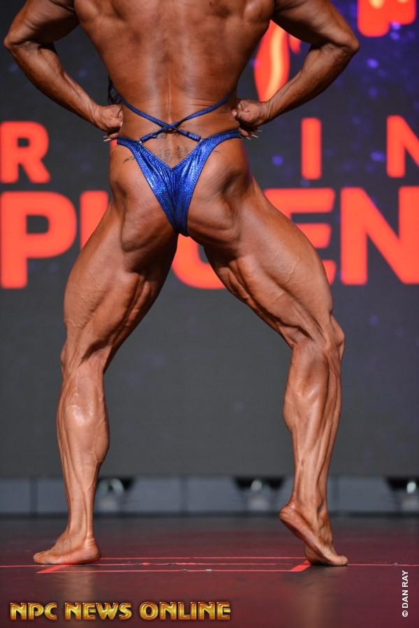 2019 Rising Phoenix Women's Bodybuilding World Championship! 5535914