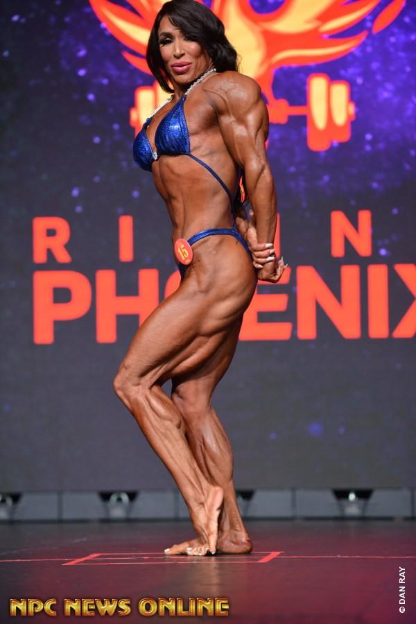 2019 Rising Phoenix Women's Bodybuilding World Championship! 5535940