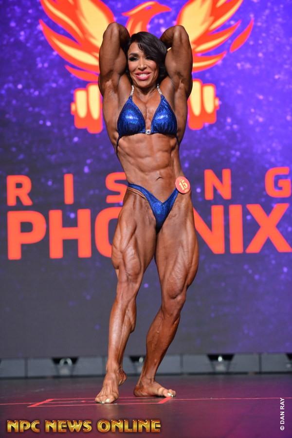 2019 Rising Phoenix Women's Bodybuilding World Championship! 5535977