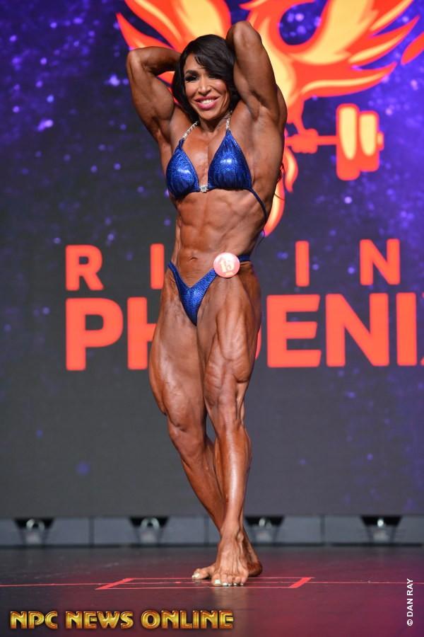 2019 Rising Phoenix Women's Bodybuilding World Championship! 5535999