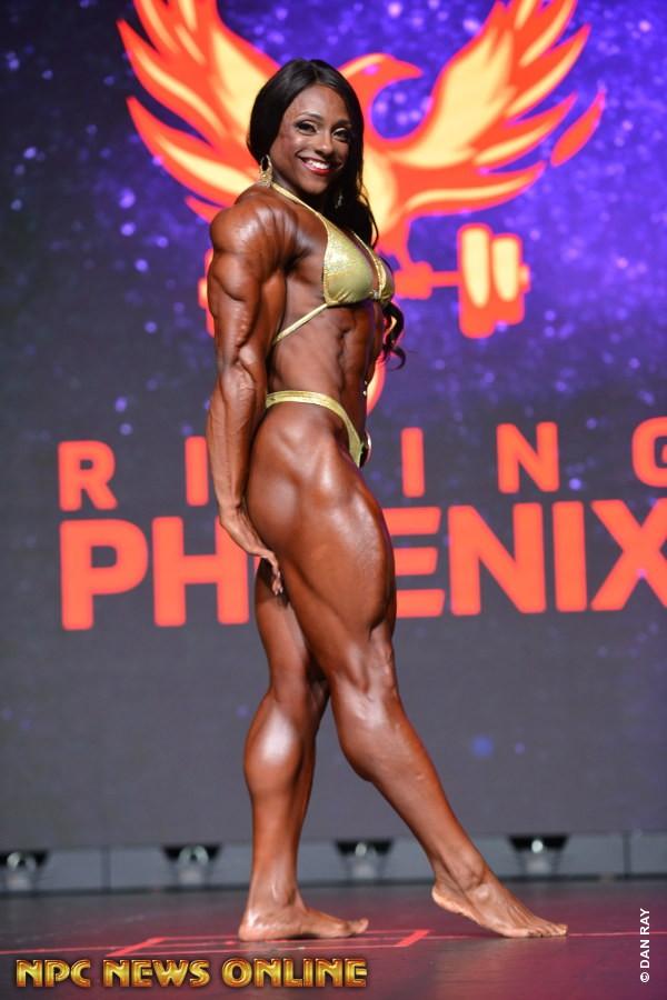 2019 Rising Phoenix Women's Bodybuilding World Championship! 5536154
