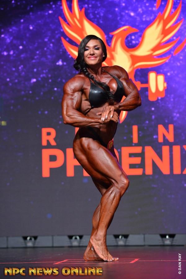 2019 Rising Phoenix Women's Bodybuilding World Championship! 5536342