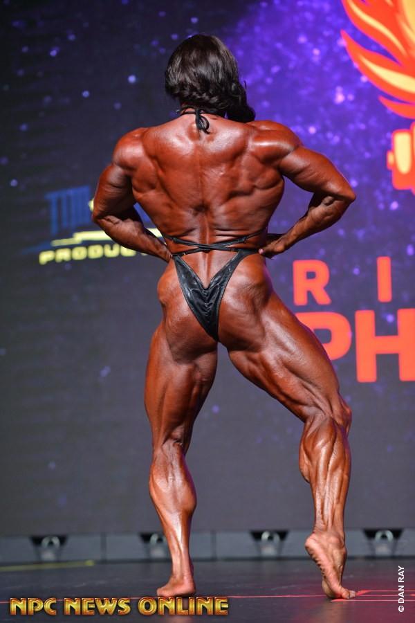 2019 Rising Phoenix Women's Bodybuilding World Championship! 5536469