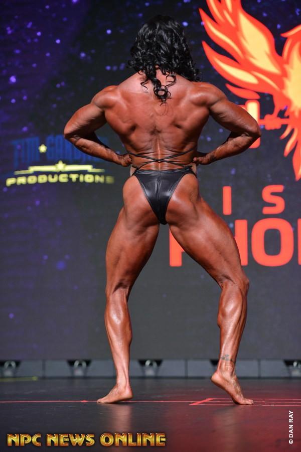 2019 Rising Phoenix Women's Bodybuilding World Championship! 5536728