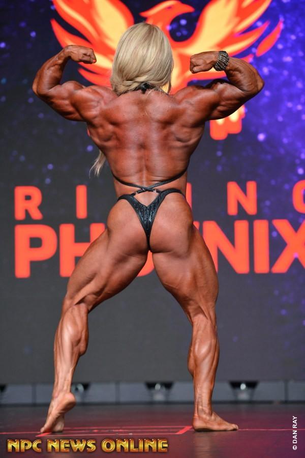 2019 Rising Phoenix Women's Bodybuilding World Championship! 5536978