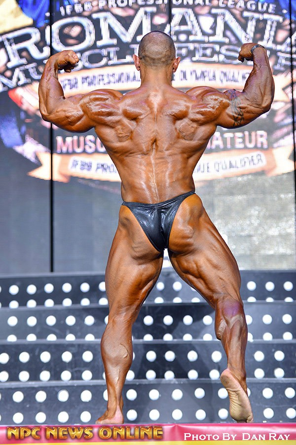 2019 Romania Muscle Fest!! 5793721