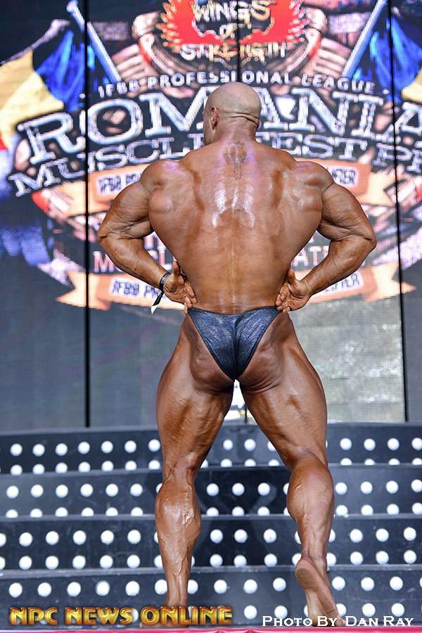 2019 Romania Muscle Fest!! 5793728