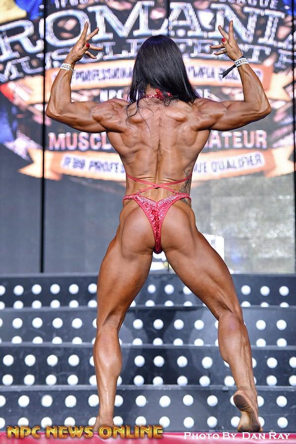 2019 Romania Muscle Fest!! 5794636
