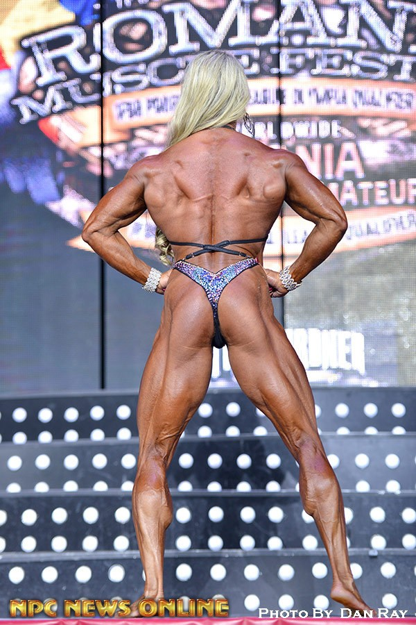 2019 Romania Muscle Fest!! 5797671