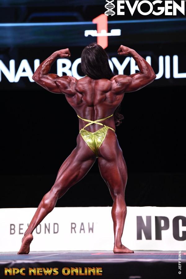 2019 NPC National Championships 5896427