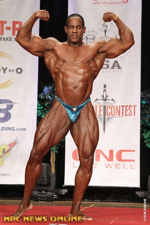 IFBB California Pro Roster 2015 1192772