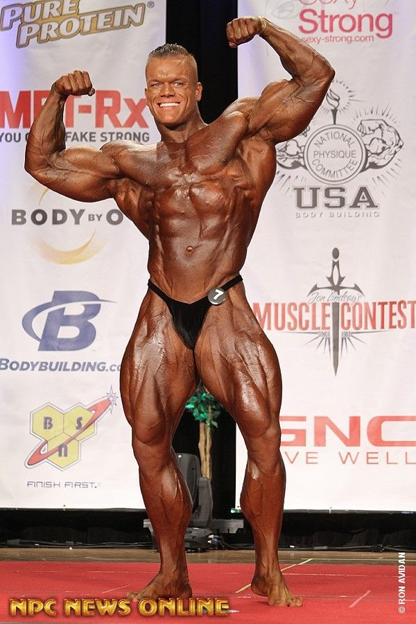 IFBB California Pro Roster 2015 1192887