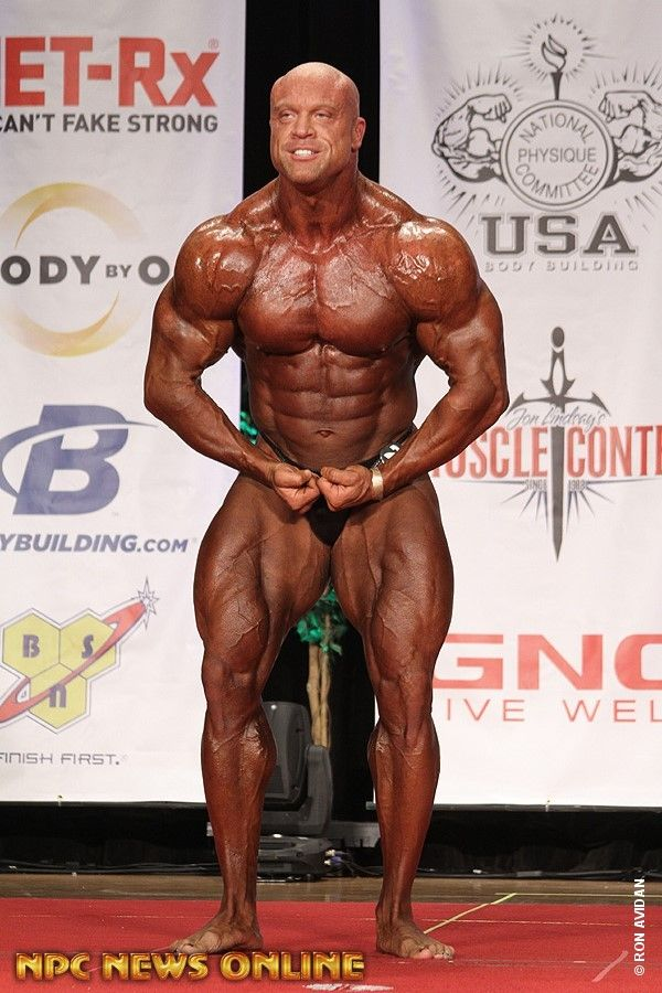 IFBB California Pro Roster 2015 1192983