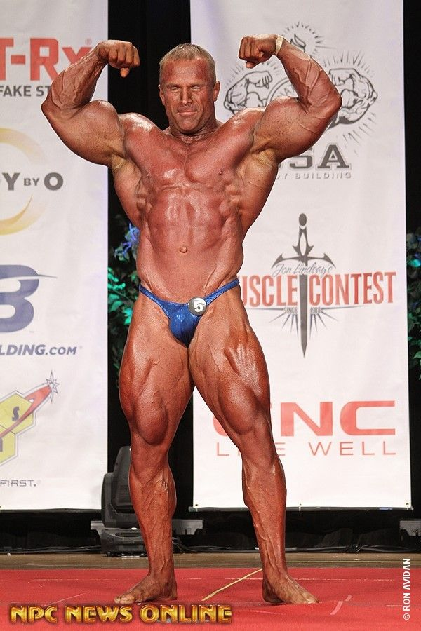 IFBB California Pro Roster 2015 1192991